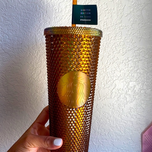 Starbucks Limited Edition 50 years cup (venti)